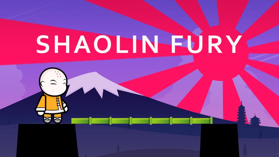 Shaolin Fury