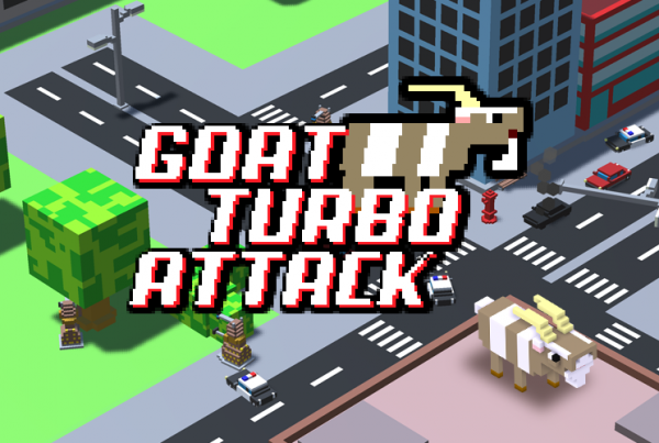 goat turbo attack